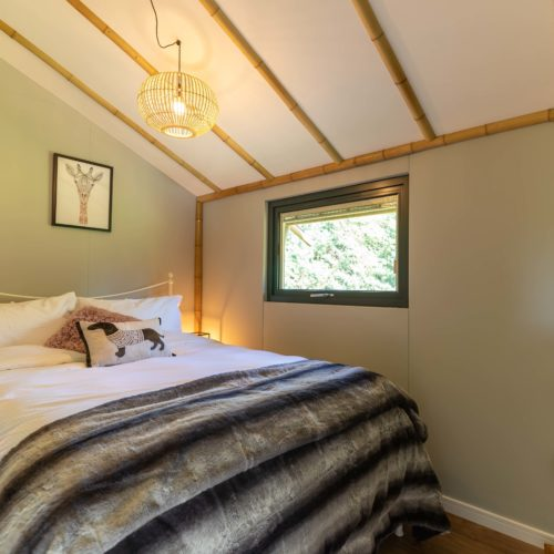 luxury glamping weekend breaks